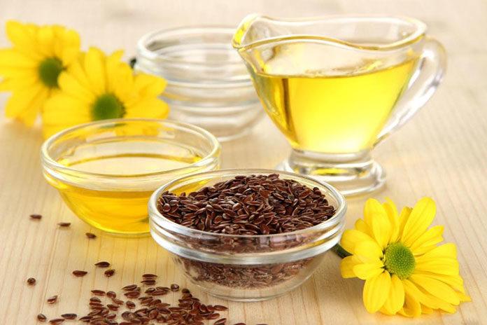 Olej lniany - właściwości lecznicze