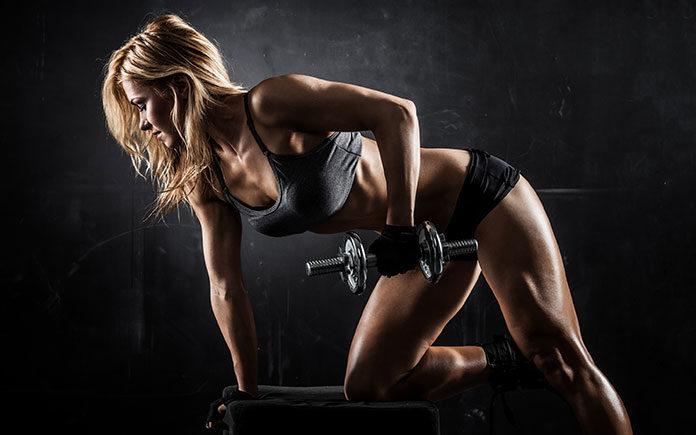 Jak rozpocząć trening siłowy?