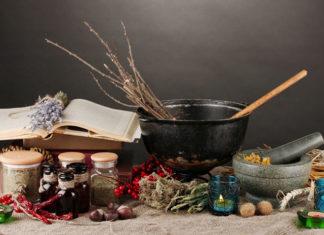 Preparaty ziołowe na ból gardła