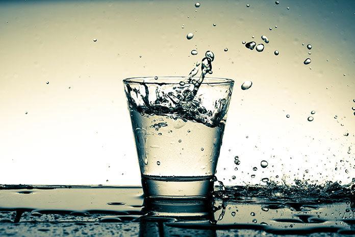Etapy rozwoju technologii jonizowania wody