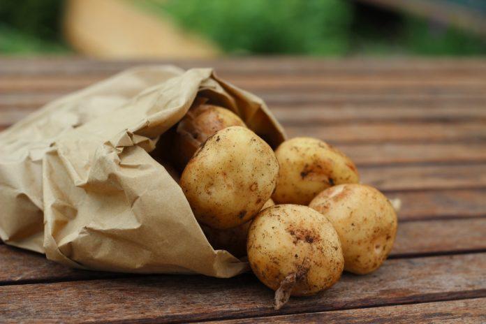 Ziemniaki podczas diety - czy można je jeść?