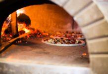 Zrób w domu prawdziwą, włoską pizzę