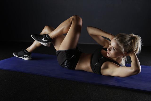 krótki trening