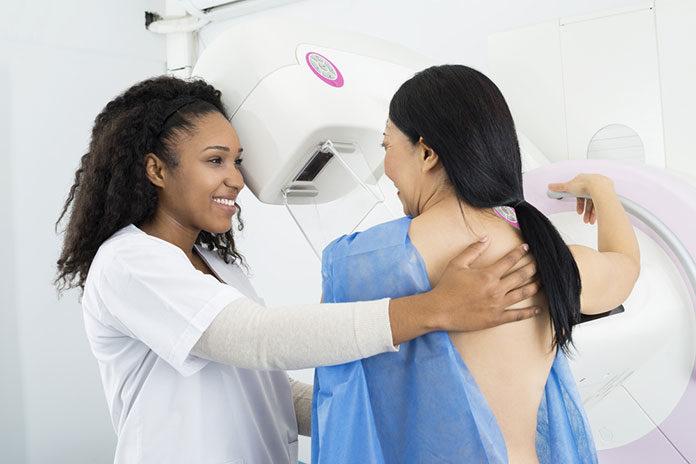 Właściwy mammograf kluczowy w postawieniu diagnozy