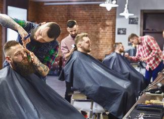 Szukasz dobrego barbera w Szczecinie? Sprawdź to, zanim zadzwonisz do przyjaciółki