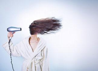 Jak wzmocnić włosy od zewnątrz i od środka?