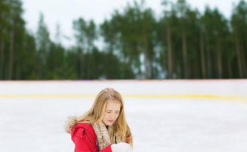 Typowe zimowe kontuzje – jak możemy się wspomóc?