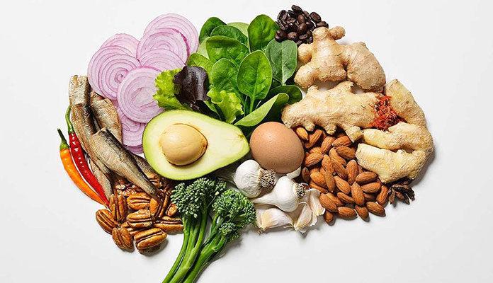 Naturalne dodatki dla zdrowia