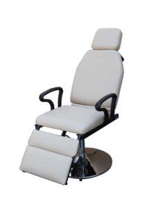 Jaki fotel wybrać do gabinetu laryngologicznego