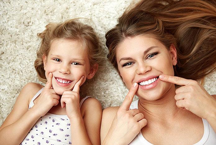 Na czym polega wybielanie zębów w gabinecie stomatologicznym?
