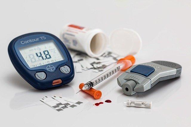 Diabetycy powinni nauczyć się obliczania wymienników białkowo-tłuszczowych