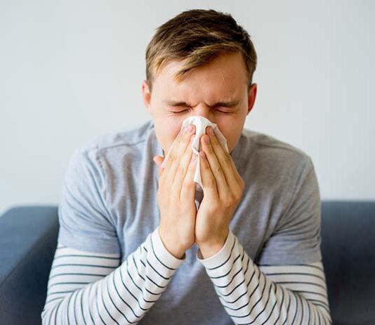 lek na alergie Amertil Bio